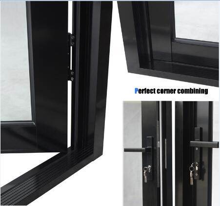 French Doors Aoland Aluminium Amp Glass China